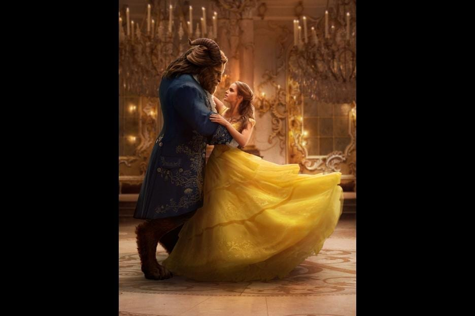 Beauty and the Beast | Taking Your Kids and Why You Should Go