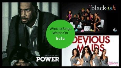 What to Binge Watch on Hulu