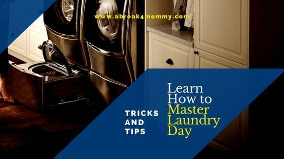 Laundry Tricks and Tips to Master Laundry Day |LG Twin Wash System