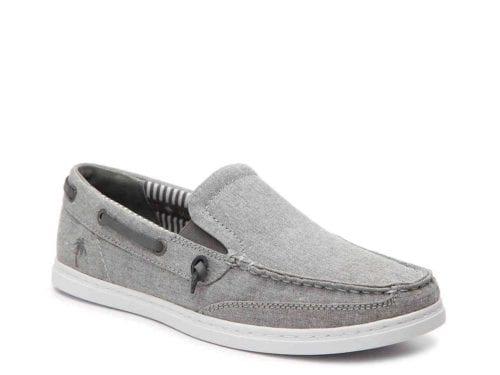 DSW Mens Boat Shoe