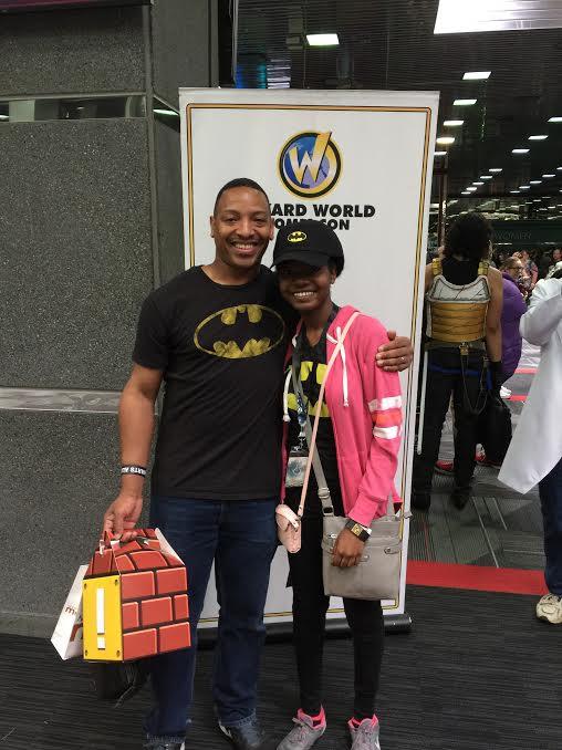 Wizard World Comic Con 2018 Chicago A Teen's Perspective