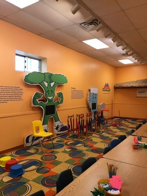 Bronzeville Children's Museum An Experience For Every Child