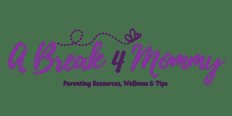 A Break 4 Mommy