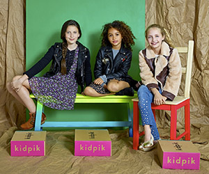 Kidpik Clothing Subscription Box Try 7 Day Home Trial Box