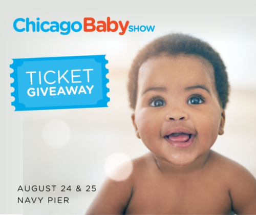 Chicago Baby Show 2019 Tickets Giveaway