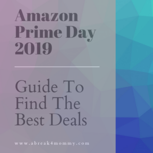 Amazon Prime Day 2019 Guide