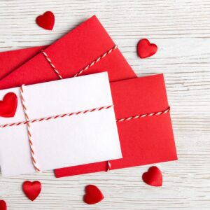 DIY Free Valentine's Day printable Cards