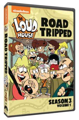 loudhouse dvd