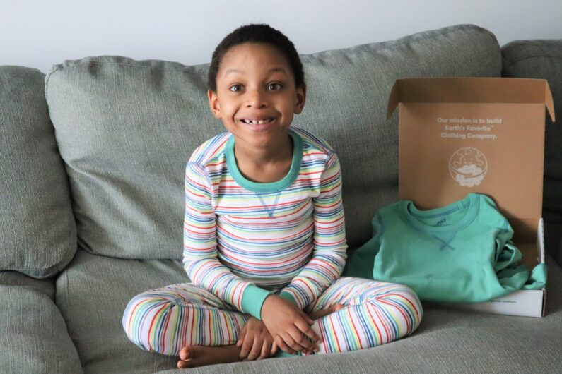 Bedtime Tips for Cozy Sleep In Pact Dream Big Pajamas